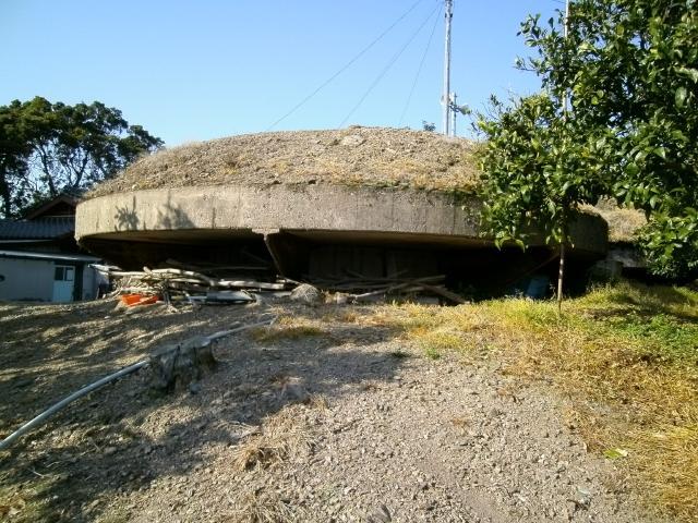 第2砲台観測所