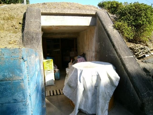 第2砲台観測所 (2)