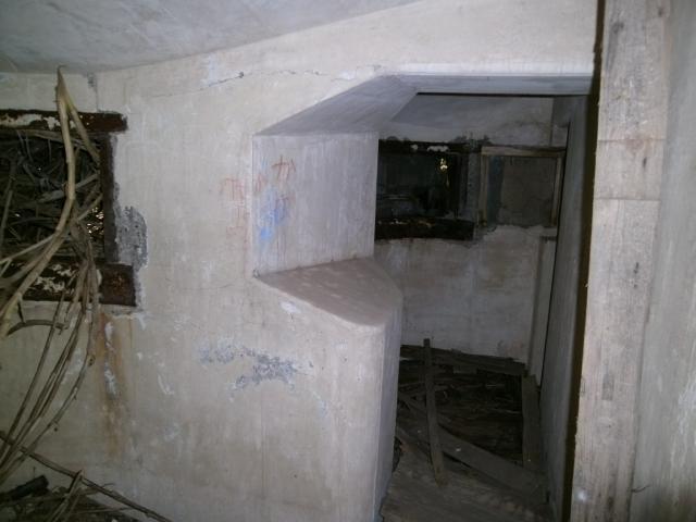 佐田第1砲台観測所 (3)