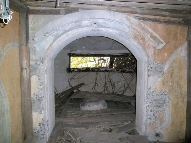 佐田第1砲台観測所 (5)