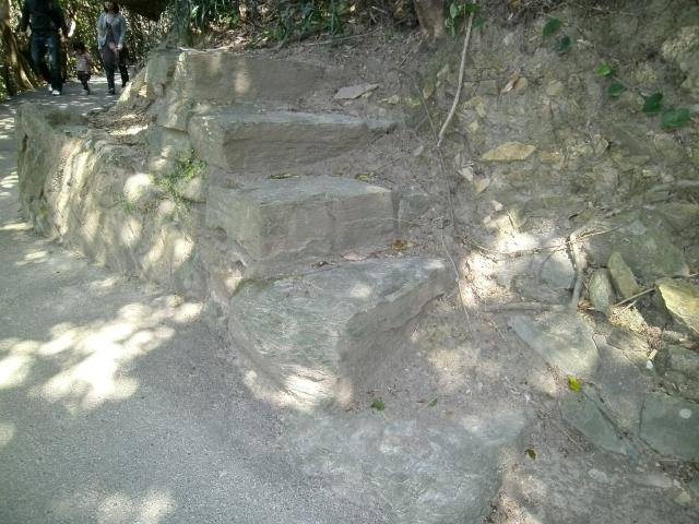 佐田第1砲台観測所 (7)