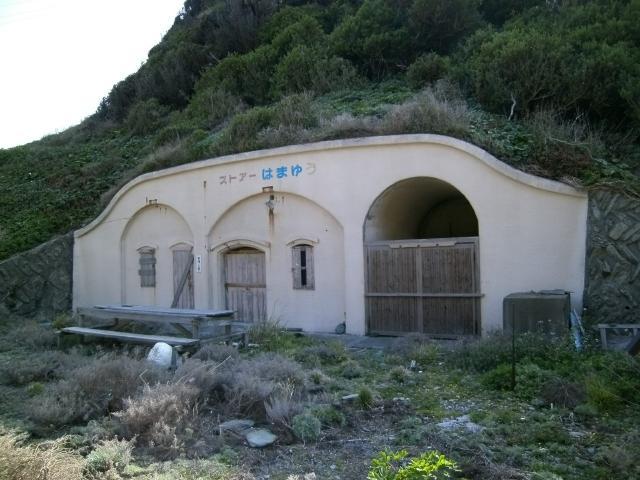佐田岬探照灯 (4)