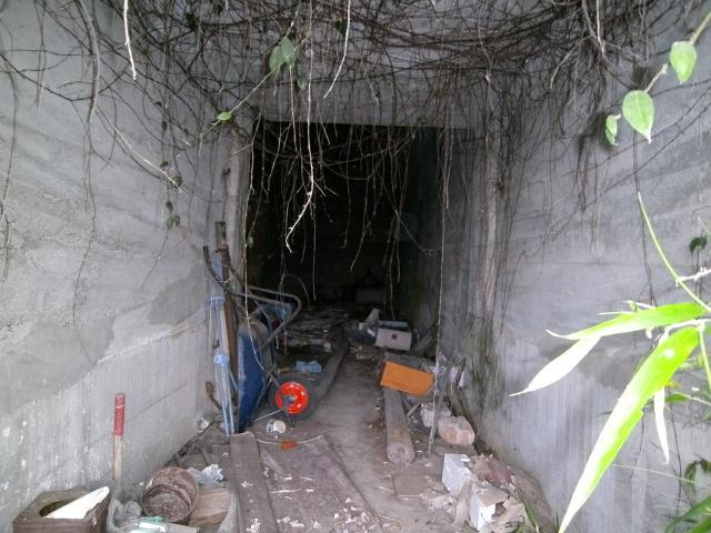 発電機壕 (2)