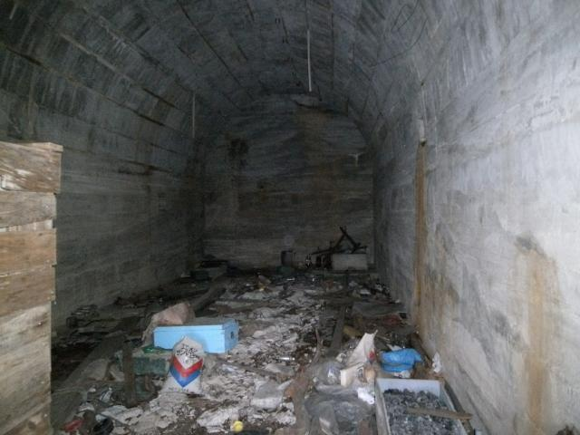 発電機壕 (3)