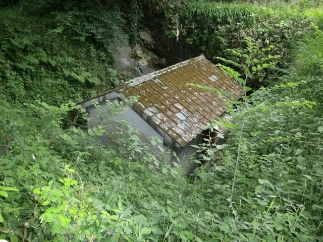 陣山竪穴倉庫 (3)