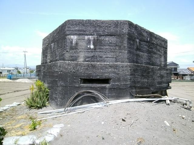 前浜トーチカ (2)