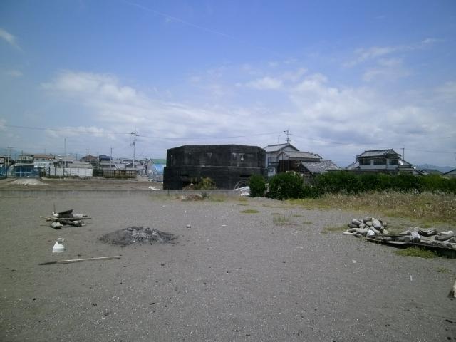 前浜トーチカ (6)