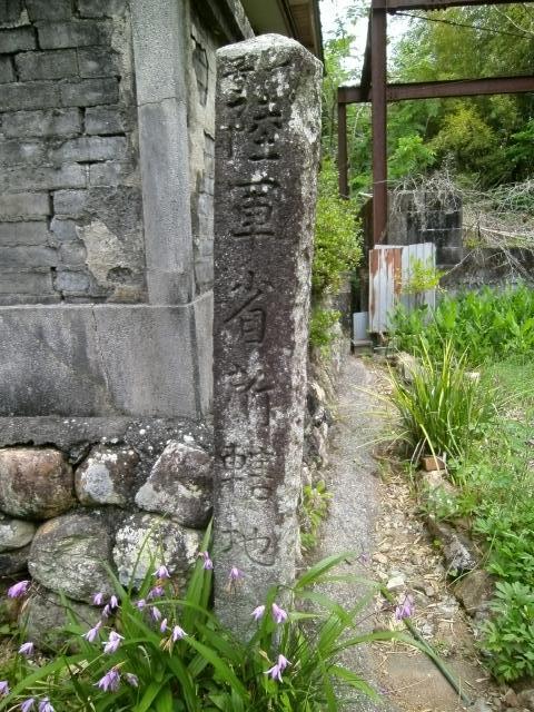高知陸軍墓地 (2)