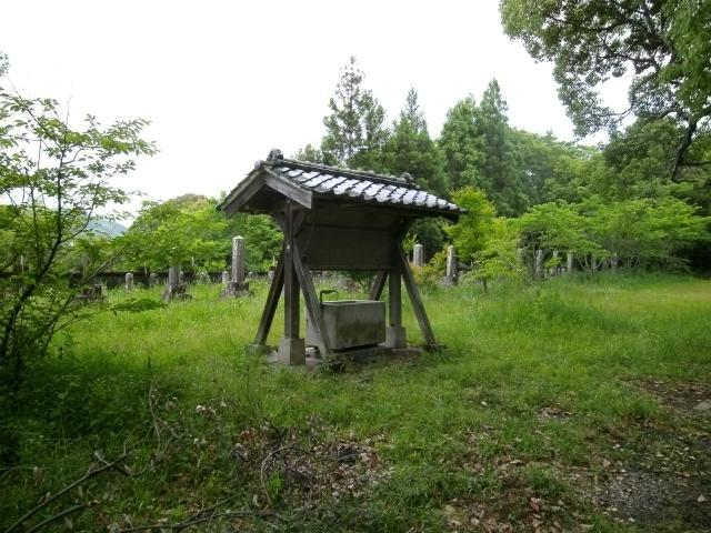 高知陸軍墓地 (4)
