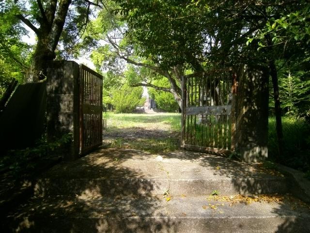 高知陸軍墓地 (5)