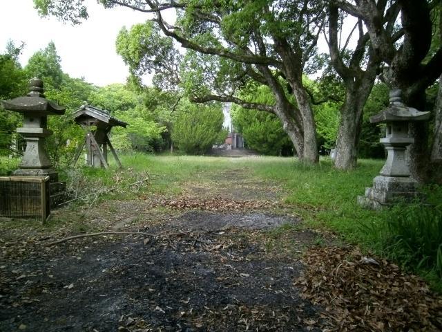 高知陸軍墓地 (7)
