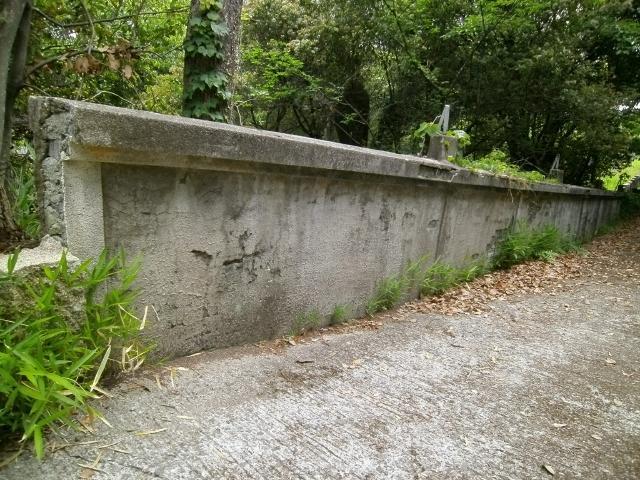 高知陸軍墓地 (10)