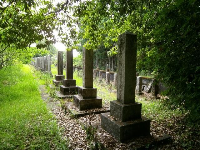 高知陸軍墓地 (11)