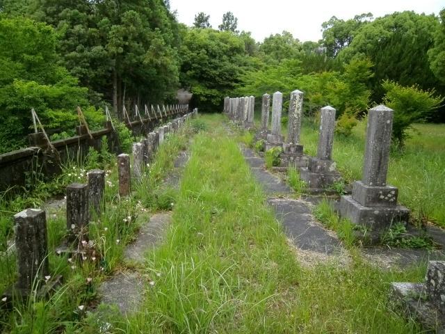 高知陸軍墓地 (12)