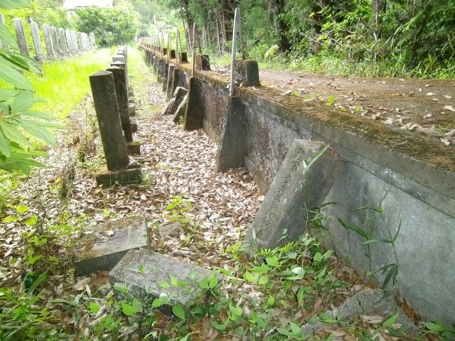 高知陸軍墓地 (14)