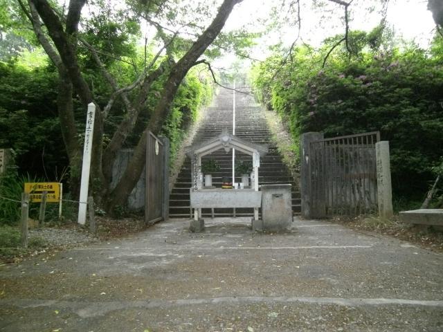 徳島陸軍墓地 (4)