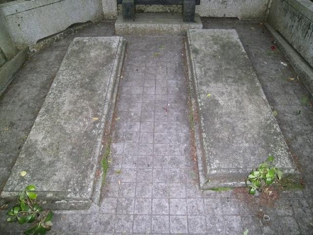 徳島陸軍墓地 (5)