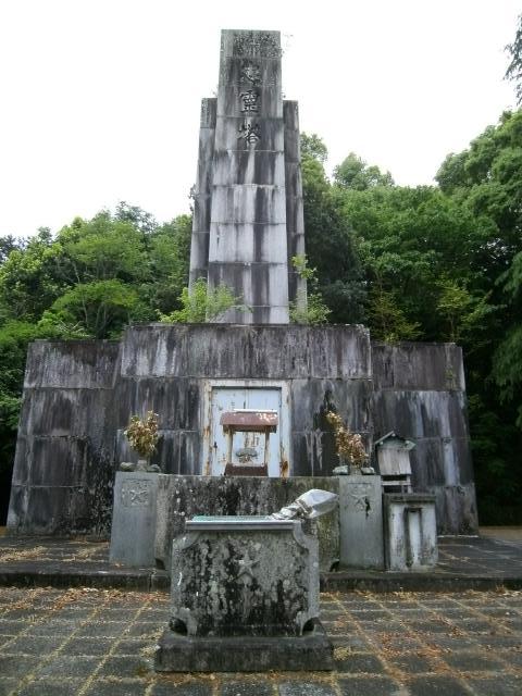 徳島陸軍墓地 (6)