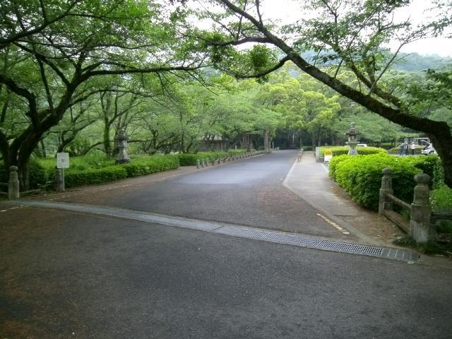 徳島陸軍墓地(7)