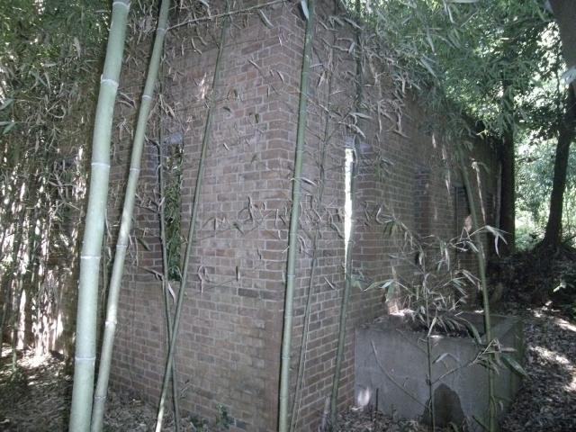 大津島高角砲台2