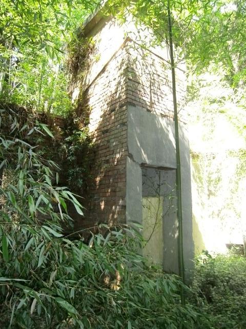 大津島高角砲台2 (2)