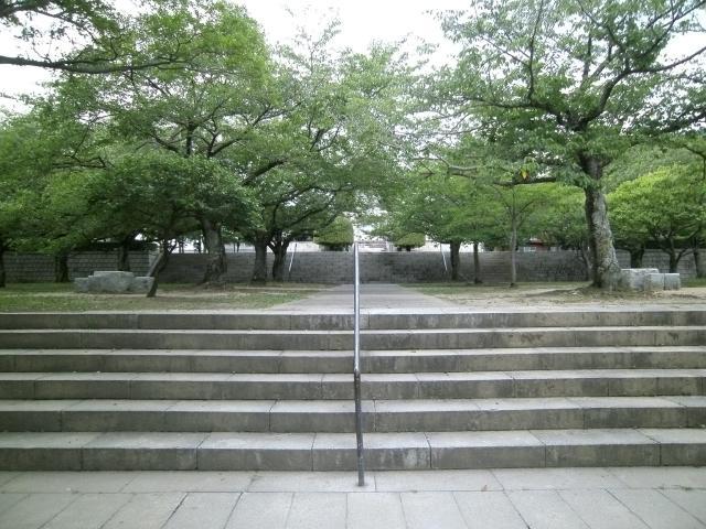 小倉忠霊塔2 (5)