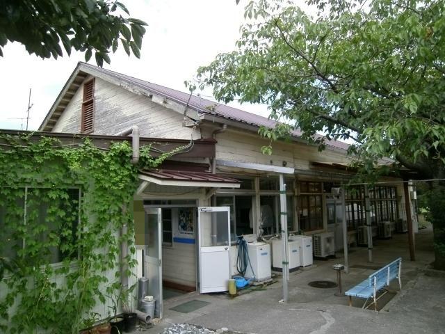 小倉駐屯地建物 (5)