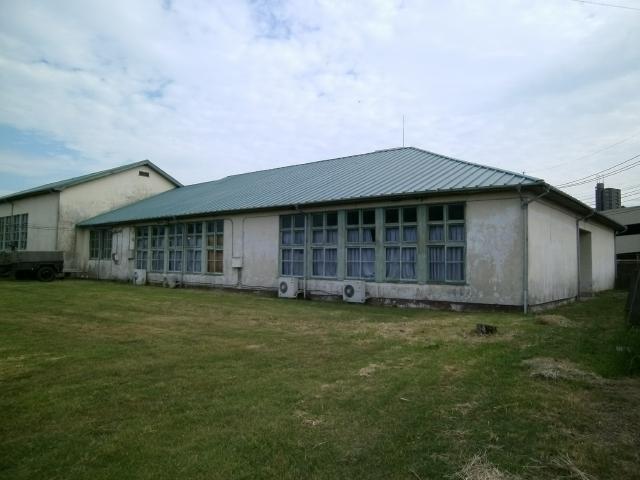 小倉駐屯地建物 (8)