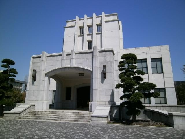 陸軍士官学校本部 (6)