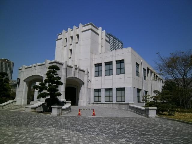 陸軍士官学校本部 (8)