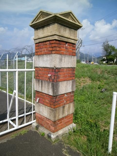 舞鶴軍港西門 (2)