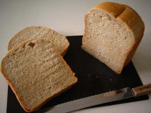 全粒粉30%ハニーパン