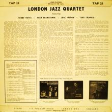 London Jazz Quartet