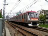 東急大井町線6000系6105F