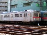 東急池上線7700系7901F