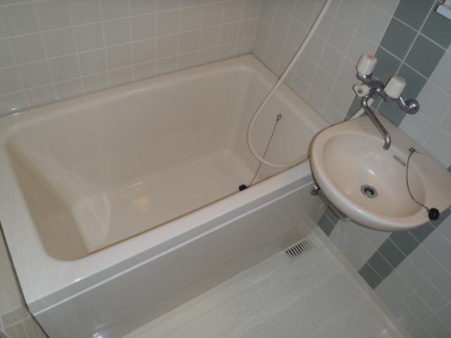 お風呂施工後