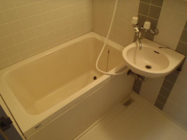 お風呂のリフォーム 神戸市兵庫区