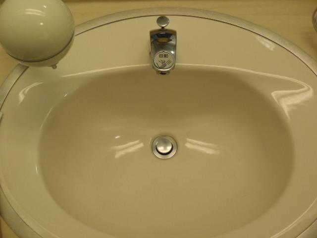 自動水栓BEFORE