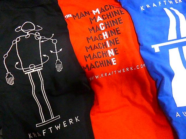 戦利品のTシャツです
