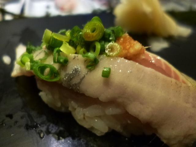 旬を外れた高級魚より美味しいなんて,ジャイアントキリングですね