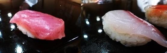 夏のマグロは美味しくないって,誰がいったんでしょうね 金沢ではめじまぐろの旬だそうですって