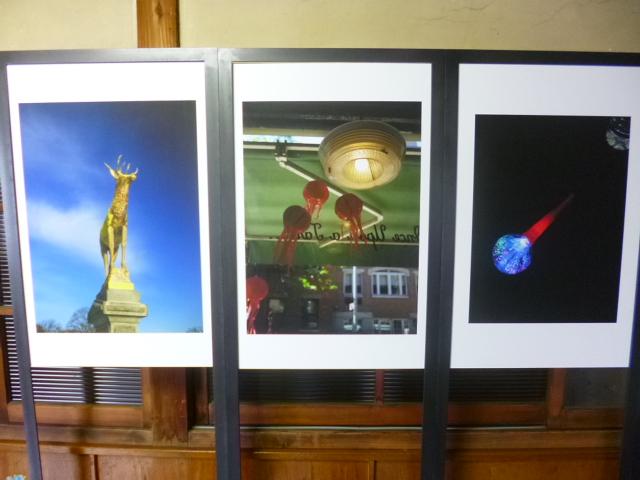 デイヴィッド・シルヴィアン初の写真展だそうです