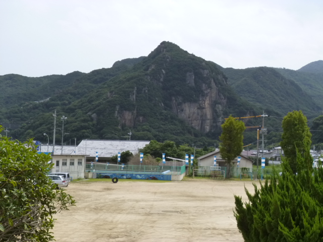 小豆島って,実は断崖だらけの島なんですよ