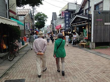 7252013信州高原旅行旧軽井沢商店街S5
