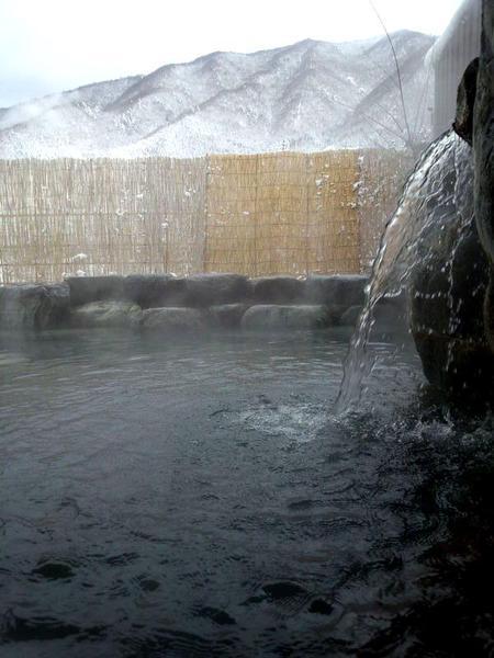 世界遺産白川郷荻町合掌集落の最も近くにある隠れた名湯~平瀬温泉地内唯一の日帰り温泉施設「大白川温泉 しらみずの湯」 ⑥