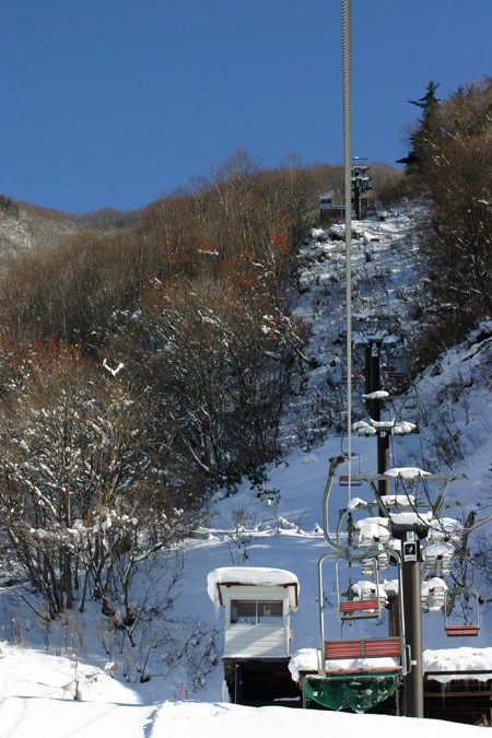 冬休みの旅行~スキー&温泉&合掌集落で冬の世界遺産 白川郷 思いのまま~③