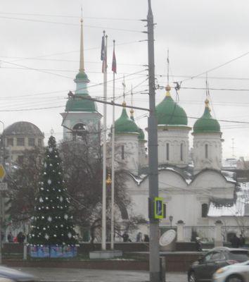 スーハレフスカヤ