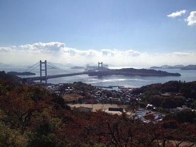瀬戸大橋1