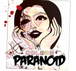 Colors Paranoid Cover Image