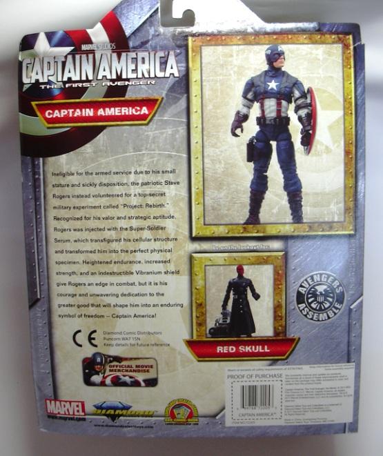 キャプテン・アメリカ 003